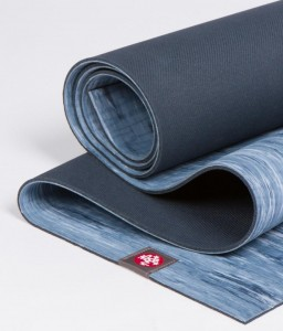 Mata do jogi Manduka eKO  4mm Ebb