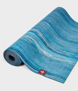 Mata do jogi Manduka eKO Lite 4 mm Thrive