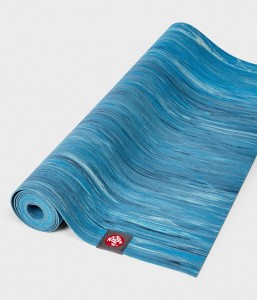 Mata do jogi MANDUKA Travel 0,15x60x180 cm