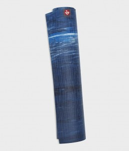 Mata do jogi MANDUKA Merbled 0,4x61x180