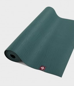 Mata do jogi Manduka eKO  4mm Deep Sea